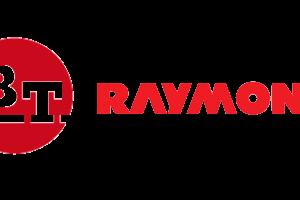 BT Raymond Forklift Reach Truck