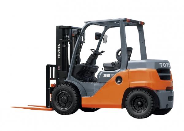 Jasa Sewa / Rental Forklift Harian, Mingguan, Bulanan dan Tahunan