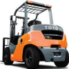 Toyota Forklift 8FD40N 4 Ton